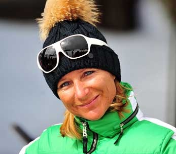 Anja Putz