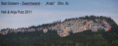 Bad - Goisern - Zwerchwand - Krabi