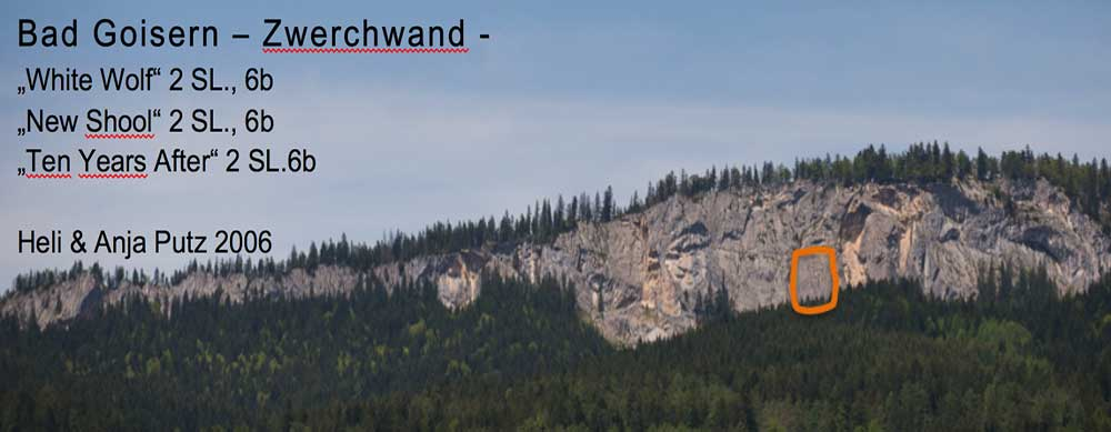 Bad Goisern – Zwerchwand – Ten Years