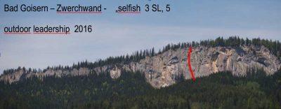 Bad Goisern - Zwerchwand - Selfish