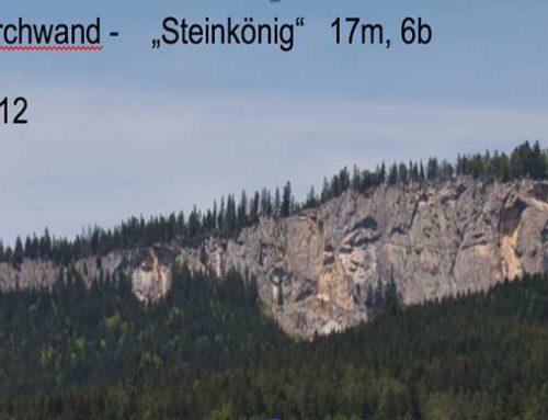 Bad Goisern – Zwerchwand – Steinkönig