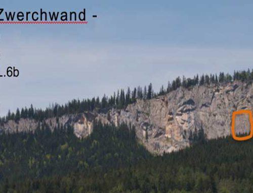 Bad Goisern – Zwerchwand – White Wolf