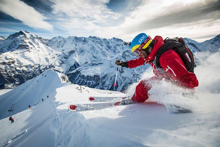 Skiweek Engelberg – Swiss