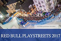 Red Bull Playstreets 2017