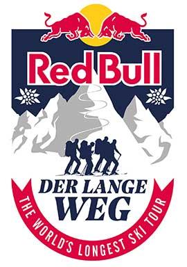Red Bull Der lange Weg