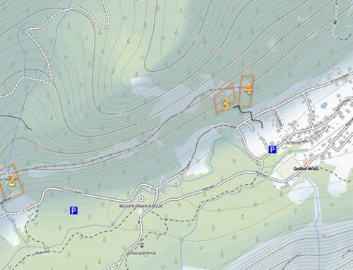 Sport-Klettern & Eis-Klettern Hallstatt